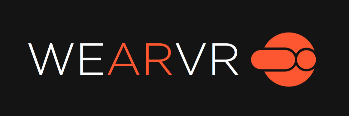 WEARVR Logo