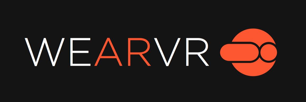 WEARVR Logo